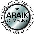 Bezpečnostní agentura Araik